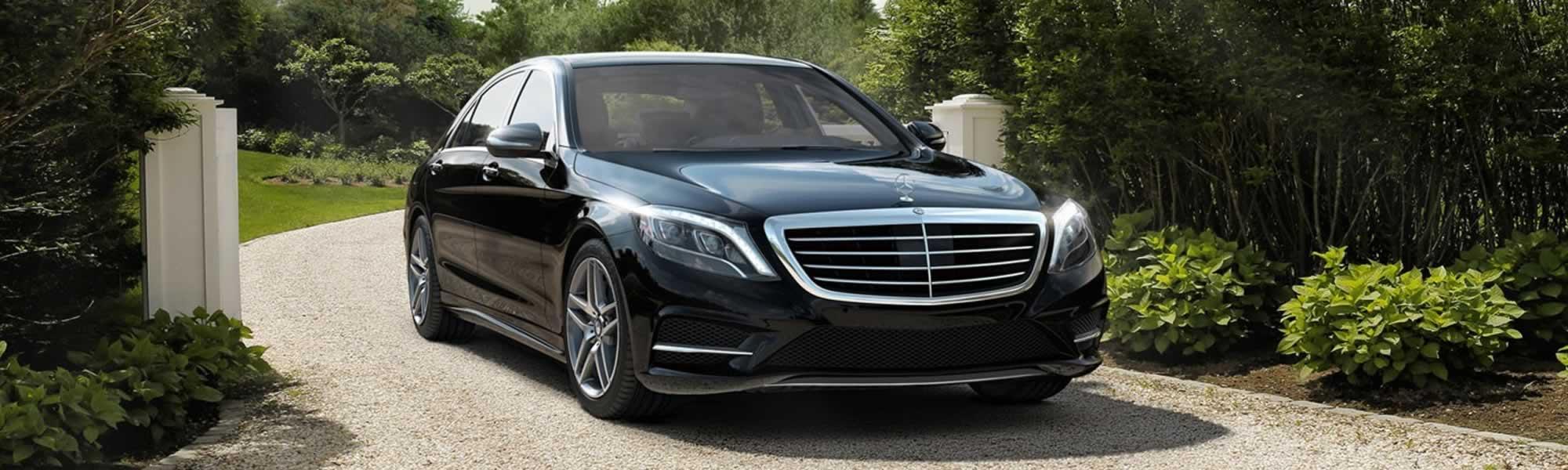 Executive Car Hire Fleet Herts Limos